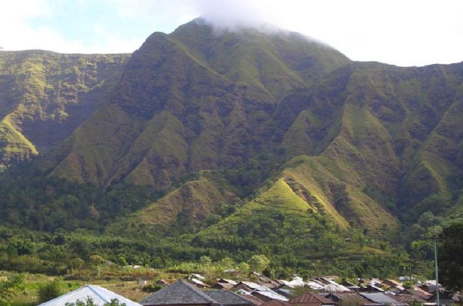 Northern Lombok Day Trip