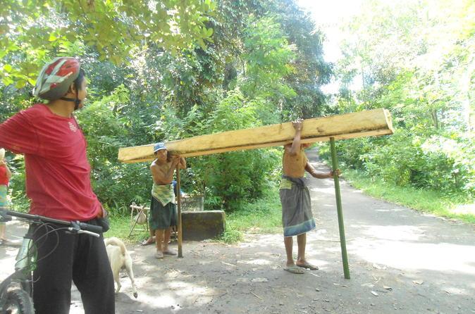 Suranadi temple bike ride from lombok in mataram 215318