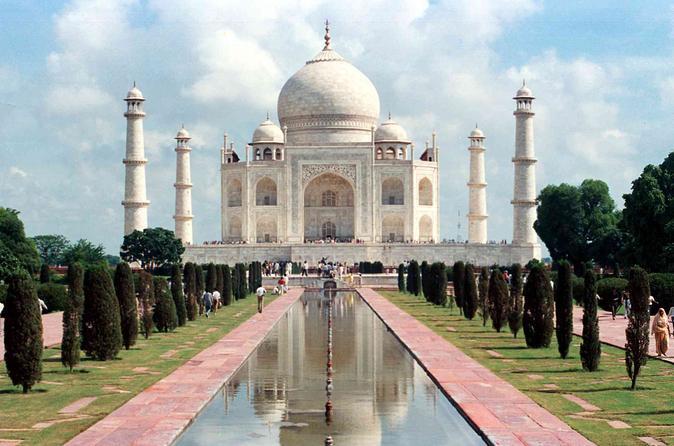 My trip to delhi