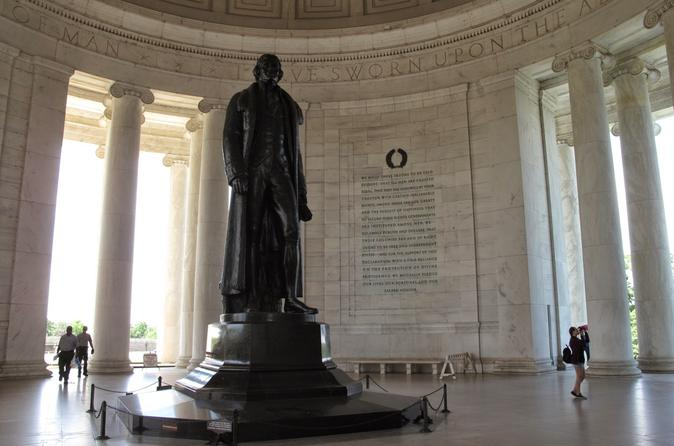 Washington DC Grand Tour