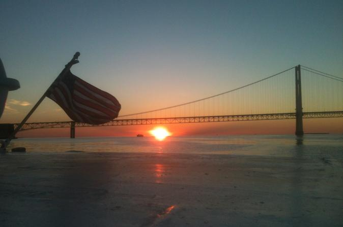 Mackinaw City Sunset Cruise