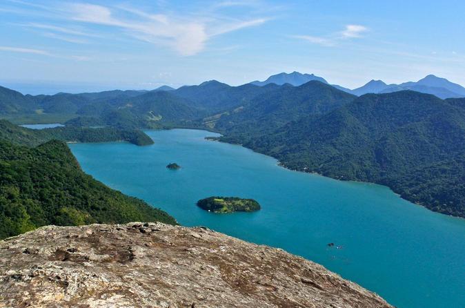 Mamangua Sugarloaf Peak hike