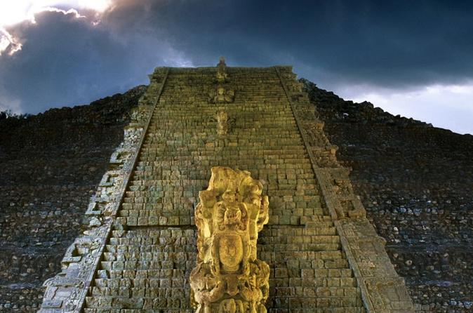 2-Day Tour: Following The Maya Path and Copán Ruins