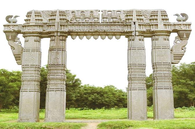 Day Trip to Warangal from Hyderabad