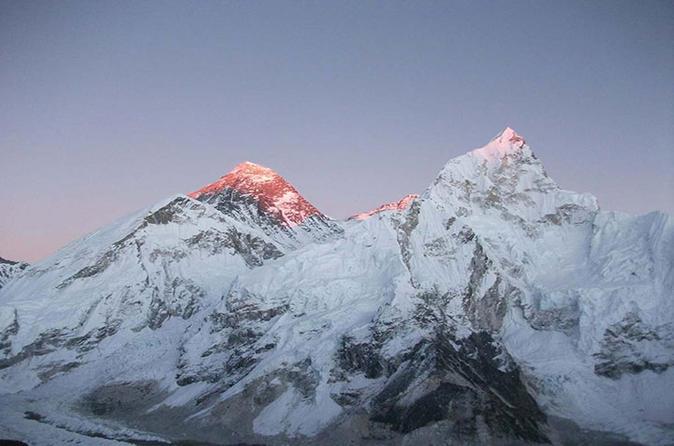 15 night everest region trekking tour from kathmandu in kathmandu 223865