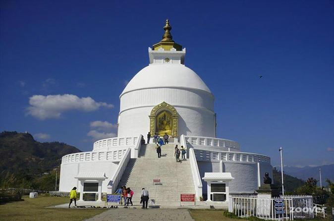 3 hour world peace pagoda tour from pokhara in kathmandu 274158