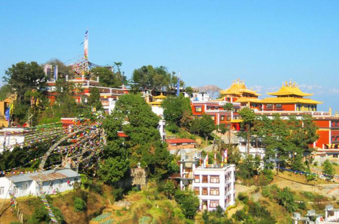 Namo Buddha Hiking Day Trip from Kathmandu