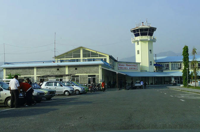 Private Transfer: Pokhara Hotels To Pokhara Airport
