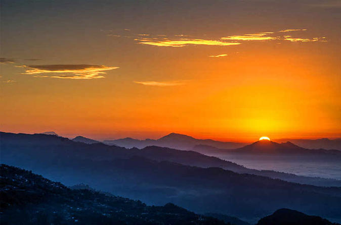 Sarangkot sunrise tour from pokhara in kathmandu 274164