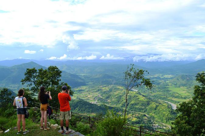 Small group shivapuri hiking tour from kathmandu in kathmandu 292024