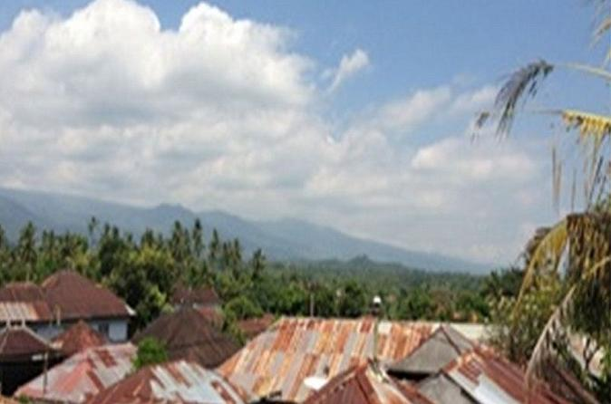 2-Day Rural Bali Experience: Menyali Village Stay