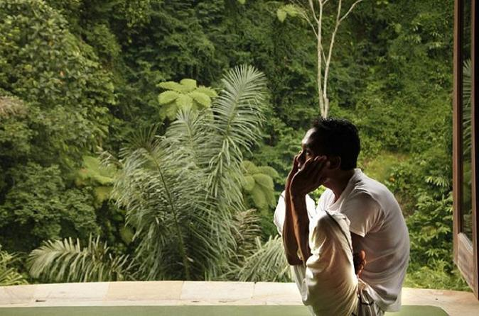 6-Day Yoga and Wellness Package in Bali