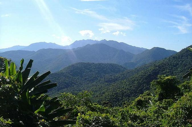 Full-Day Exploration of Bach Ma National Park from Hue