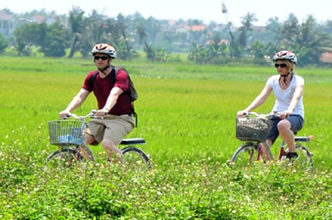 Full-Day Hue Rice Agriculture Experience