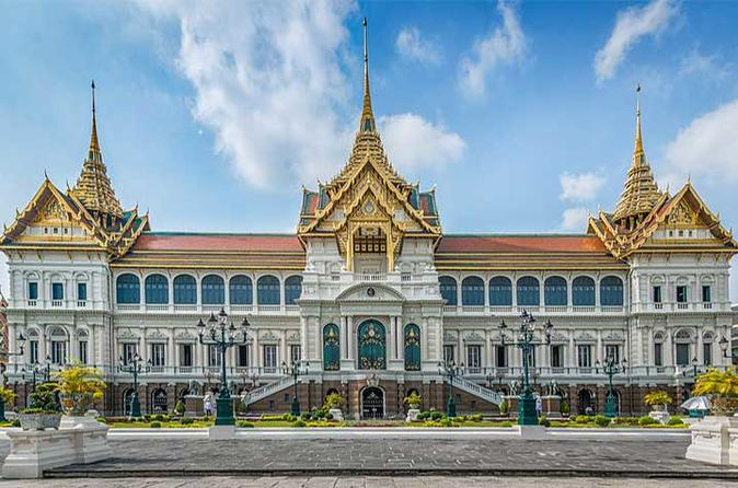 Grand Palace Bangkok  Viator