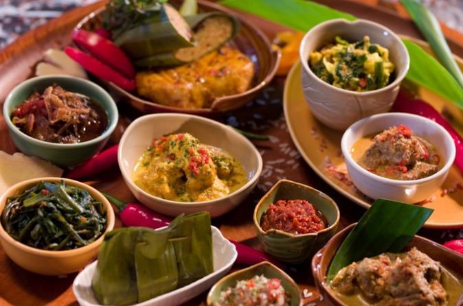 Half Day Cooking Class at Bumbu Bali