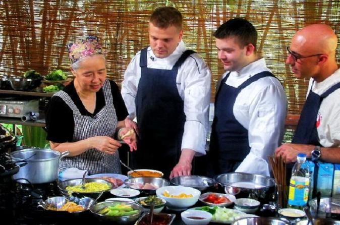 Ho Chi Minh City Half-Day Cooking Class