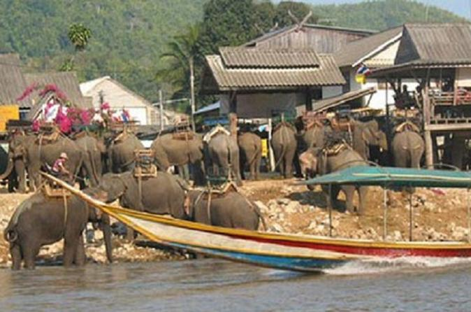 Mae sai and mae salong day trip from chiang rai in mueang chiang rai 192608