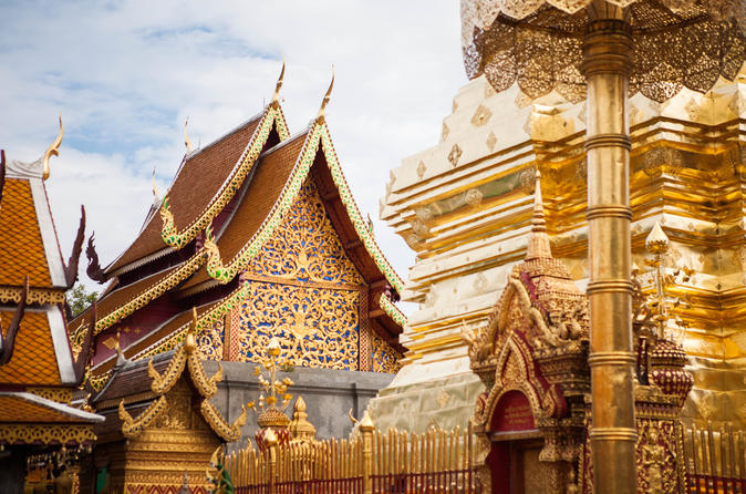 Northern Thailand Tours & Sightseeing