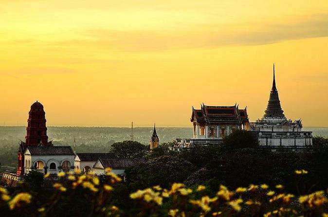 Private petchaburi half day tour from hua hin in hua hin 192571