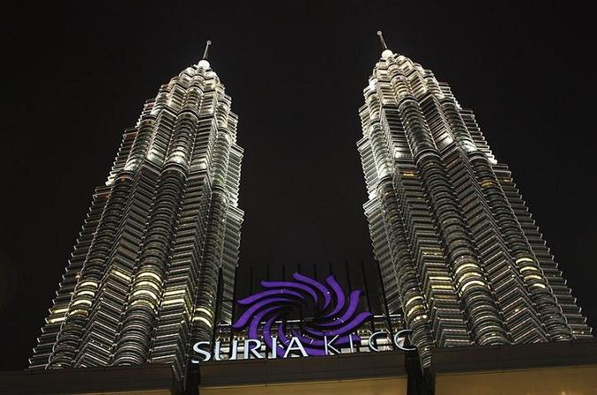 Private Tour: Cultural Night of Kuala Lumpur with Dinner and Show""