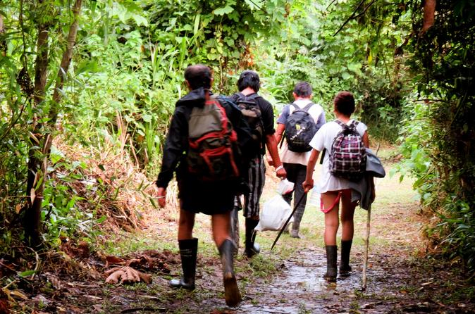 Iquitos Day Trips & Excursions
