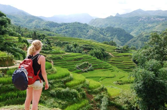 3-Night Real Sapa Experience from Hanoi