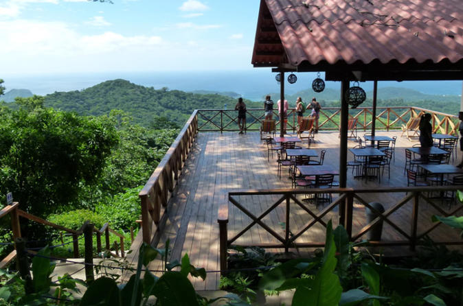 Zipline And Adventure Park - San Juan Del Sur