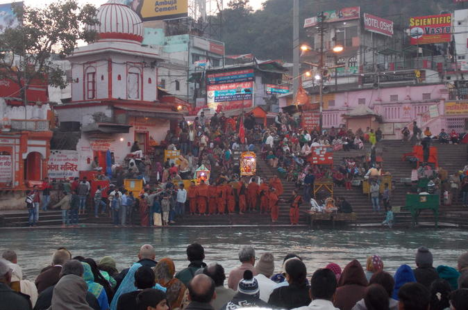 Private tour haridwar sightseeing day tour in haridwar 190310