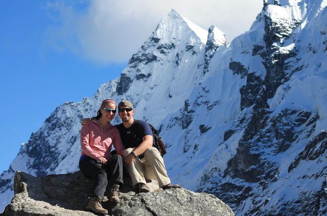 5-Day Salkantay Trek Adeventure to Machu Picchu from Cusco