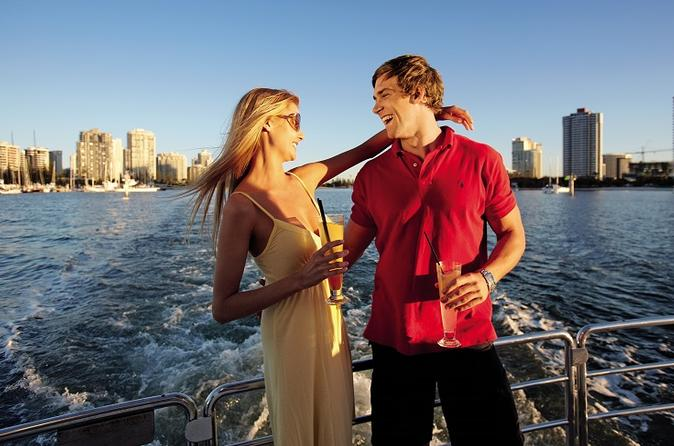 Gold Coast River Cruise with Optional Morning Tea or Lunch