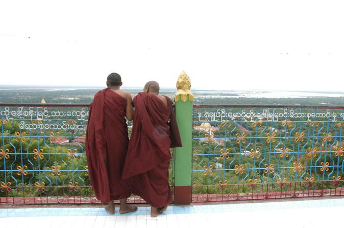 Ava sagaing and amarapura day trip from mandalay including lunch in mandalay 229833