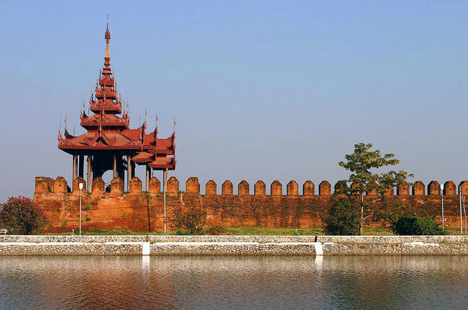 Mandalay cultural heritage day tour in mandalay 229864
