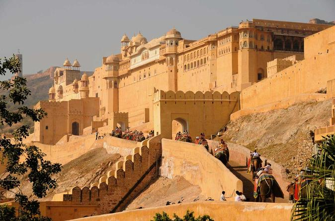 amer fort photos