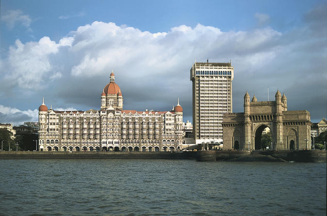 Full-Day Private Guided Tour of Mumbai
