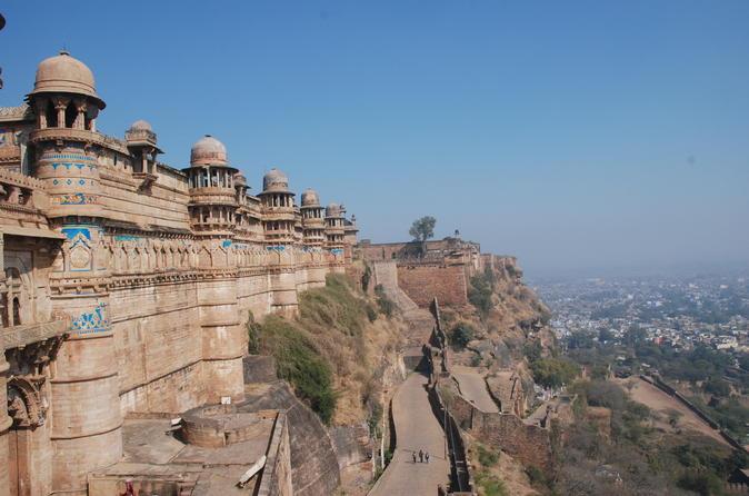 Uttar Pradesh Cultural & Theme Tours