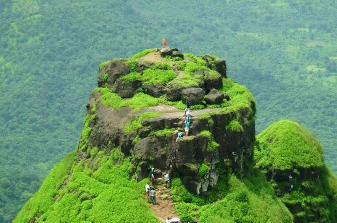 Private Full-Day Matheran Excursion Trip from Mumbai