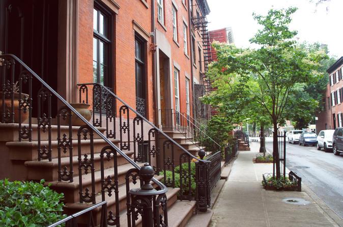 Manhattan Off-the-Beaten-Path Walking Tour