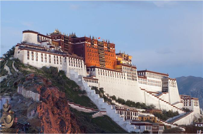 4 days lhasa essence and buddhist culture tour in lhasa 191219