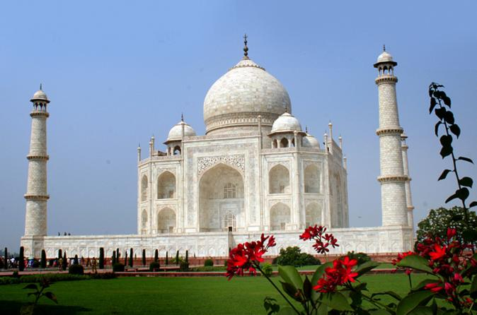 5-Day Private Golden Triangle Tour: Delhi, Agra, Jaipur