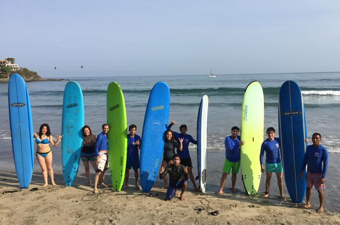 4 day surf camp in sayulita in sayulita 317071
