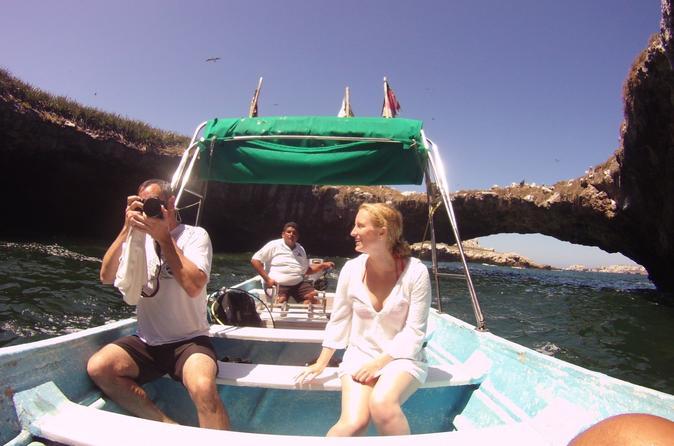 Marieta island snorkel tour from sayulita in sayulita 202561