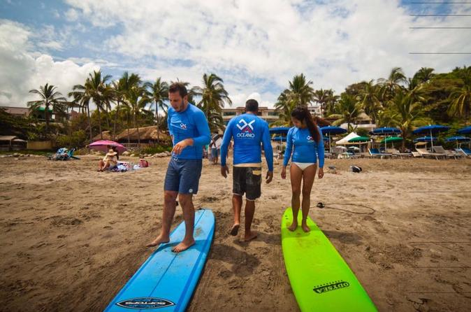 Surf lessons at sayulita in sayulita 467715