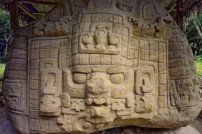 Private 2-Day Tour to Copan and Quirigua from La Antigua or Guatemala City