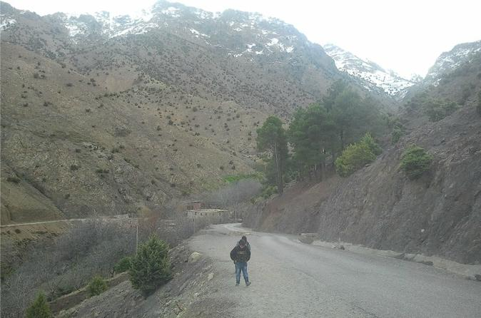 Ourika Valley Day-Trip from Marrakech