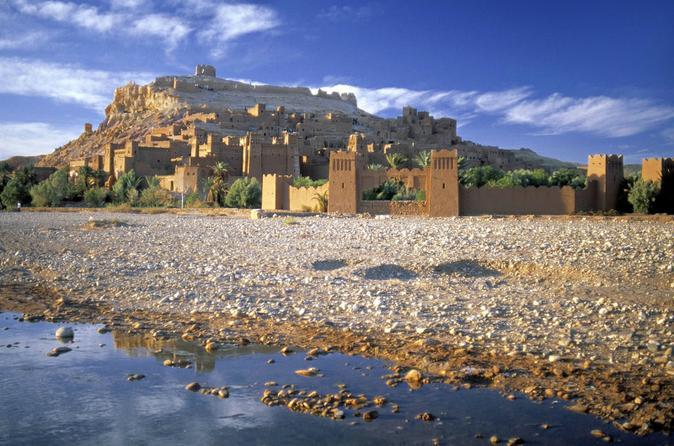 Overnight desert tour from marrakech to zagora in marrakech 185428