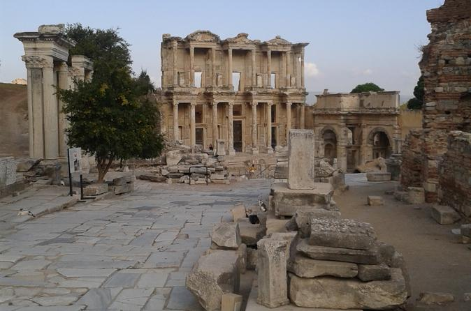 Ephesus Afternoon Tour