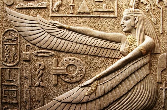 Cruzeiro particular de 7 noites no Cairo, Assuã e Nilo, com voos