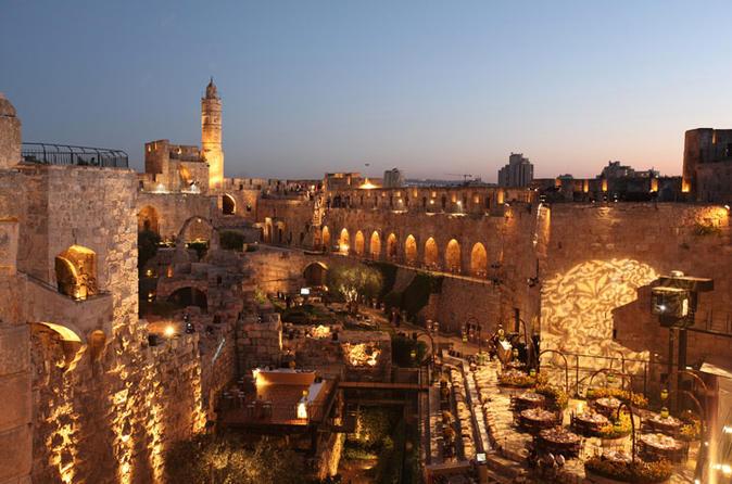 Jerusalem old and new city day tour from tel aviv jerusalem netanya in tel aviv yafo 301942