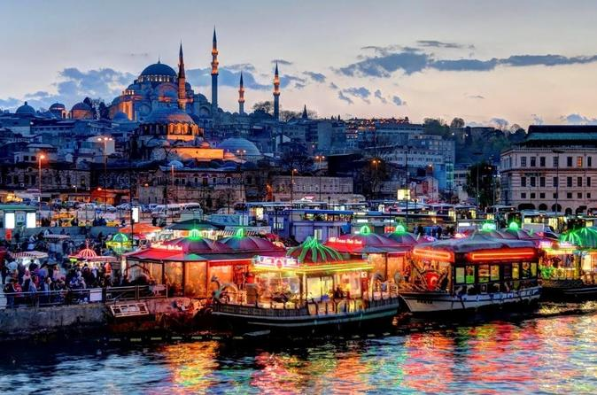 12 Day Tour Of Turkey From Istanbul